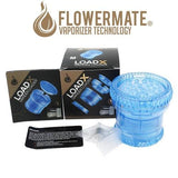 Flowermate Aura With Load X Grinder Combo