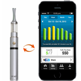 IECIG IVAP BLUETOOTH KIT SILVER
