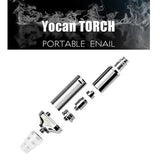 Yocan Torch ( Battery Operated Portable Enail )