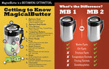 Magical Butter Machine MB2e