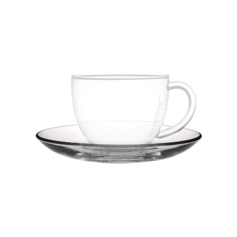 saucer for taposy tea for more cup