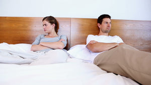 How SLEEP DEPRIVATION Affects Your Relationship.