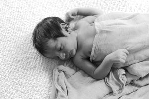 Sleep Right Tonight Guide: Transitioning from Cot to Bed