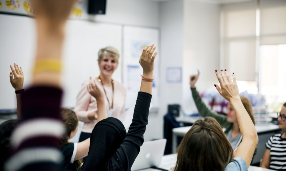 How Teachers Can Help at-Risk Youth Succeed