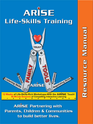 Family Tools,<br> Resource Manual