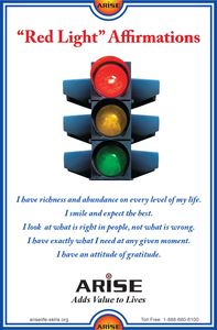 #35 Red Light Affirmations