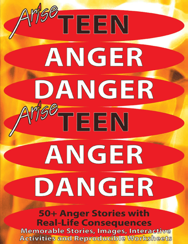 Teen Anger Danger