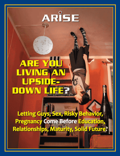 Are You Living an Upside-Down Life?