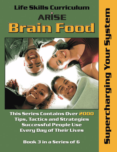Brain Food: Supercharging Your System (Book 3)