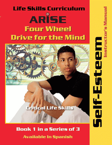 Four Wheel Drive for the Mind: Self-Esteem (Book 1) - Instructor's Manual
