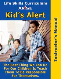 Kid's Alert - Instructor's Manual