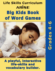 ABC Word Games