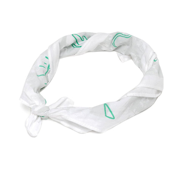 Badlands Cotton Bandana