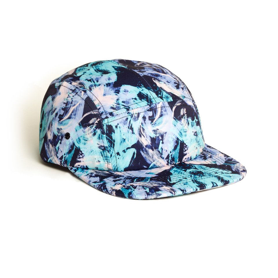 Endless Days 5 Panel Cap