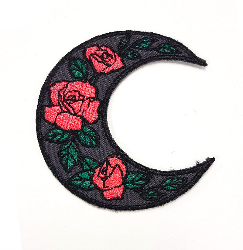 Lunar Flora Patch