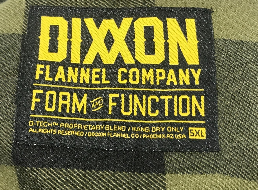 Dixxon Flannel Co. - Women's Collection