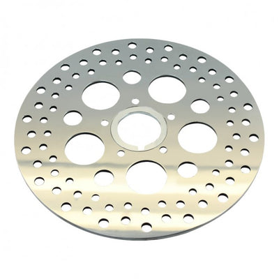 "TC Bros - King Spoke 11.5"" Front Brake Rotor"