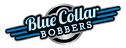 Blue Collar Bobbers - Key Chain