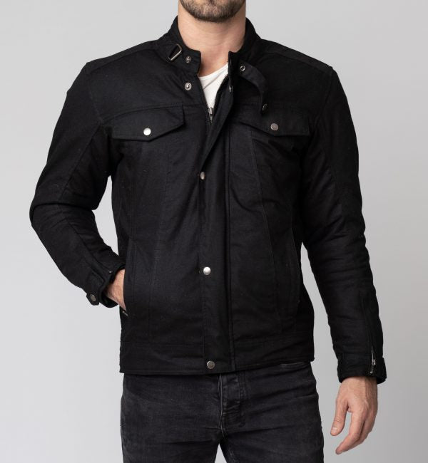 Blackbird Motorcycle Wear - Winton Jacket