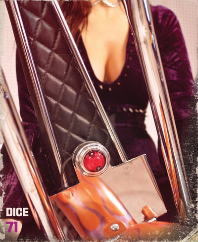 Dice Magazine - Issue #71