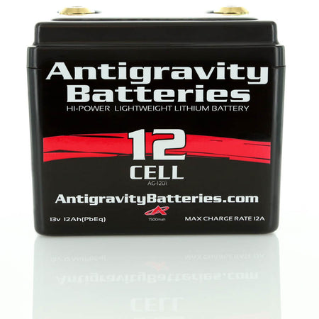 Antigravity - AG-1201 Battery (12-Cell)