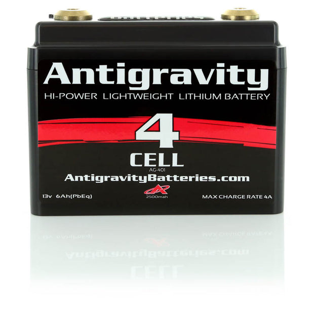 Antigravity - AG-401 Battery (4-Cell)