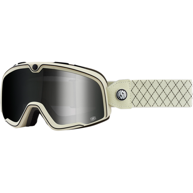 100% Barstow Goggles - Roland Sands