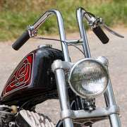 "TC Bros. 1"" Rabbit Handlebars - Chrome"
