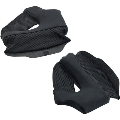 Biltwell Lane Splitter - Cheek Pads