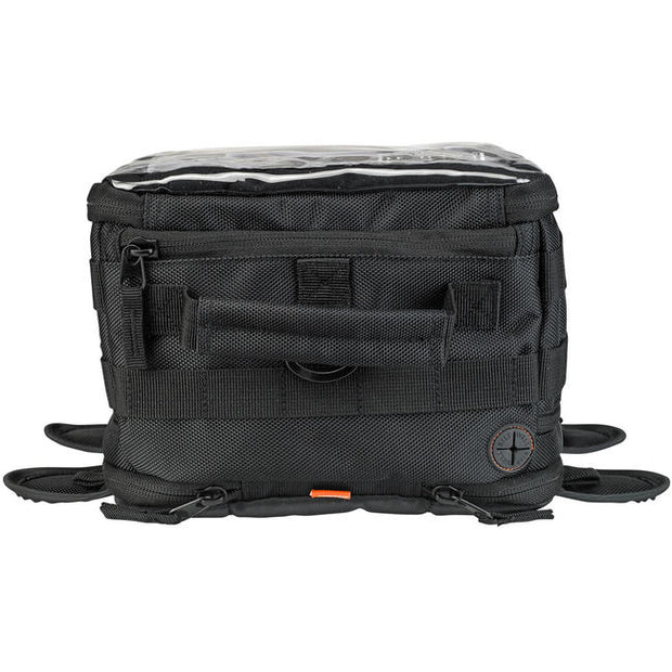 Biltwell - EXFIL-11 Tank Bag - BLACK