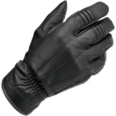 Biltwell-WORK GLOVES - BLACK