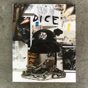 Dice Magazine - Issue 80