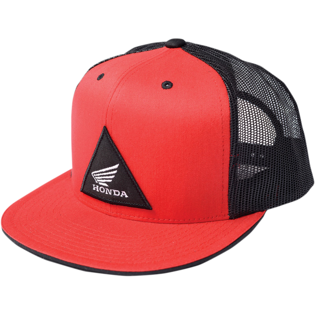 Honda Patch Trucker Hat
