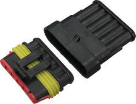 Motogadget - Supersealed Connector