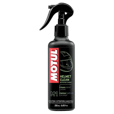 Motul - Helmet and Visor Clean