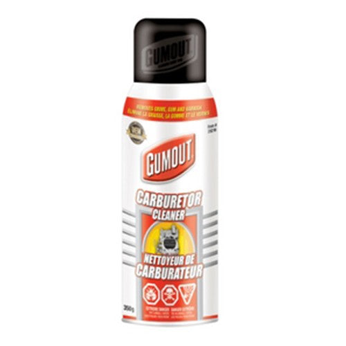 Permatex - Gumout Carb & Choke Cleaner
