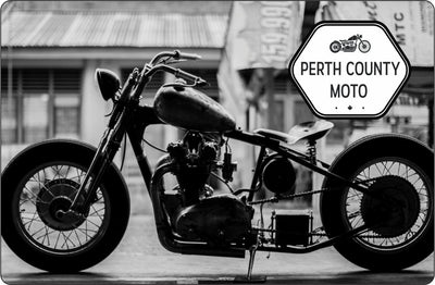Perth County Moto - Gift Card