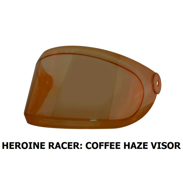 Hedon Heroine Racer - Two Face