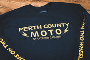 Perth County Moto Life On Two Wheels