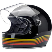 Biltwell Gringo S - Gloss Black Spectrum