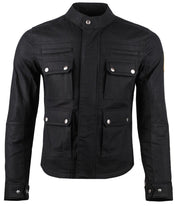 Resurgence Gear Timber Jacket - Black