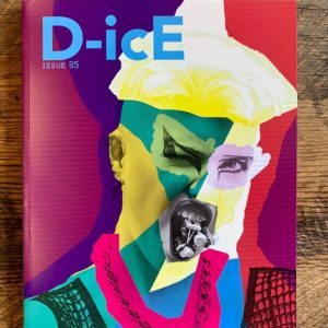 Dice Magazine - Issue 85