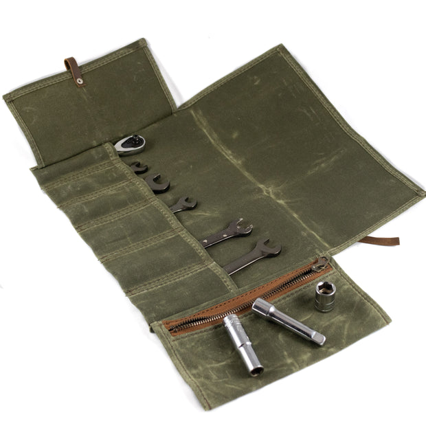 Haversack Tool Roll