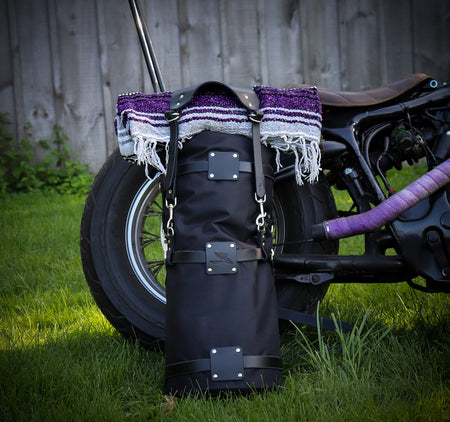 Mad Squirrel - Nutsak Sissy Bar Bag