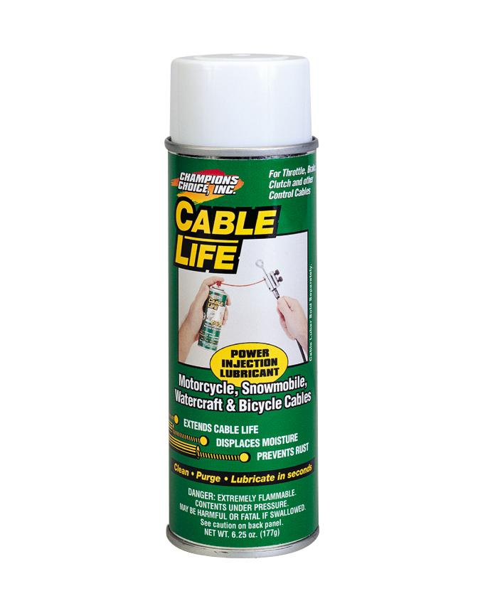 Protect All - Cable Lube