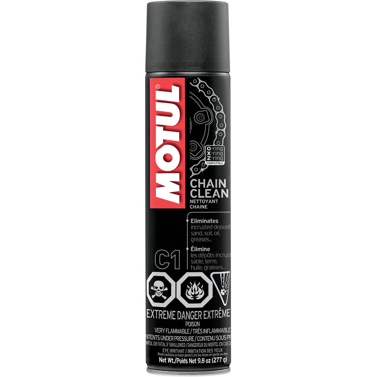 Motul -MC Care C1 Chain Clean
