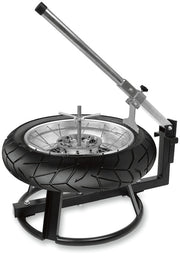 Motorsport Products Tire Changer Stand With Bead Breaker