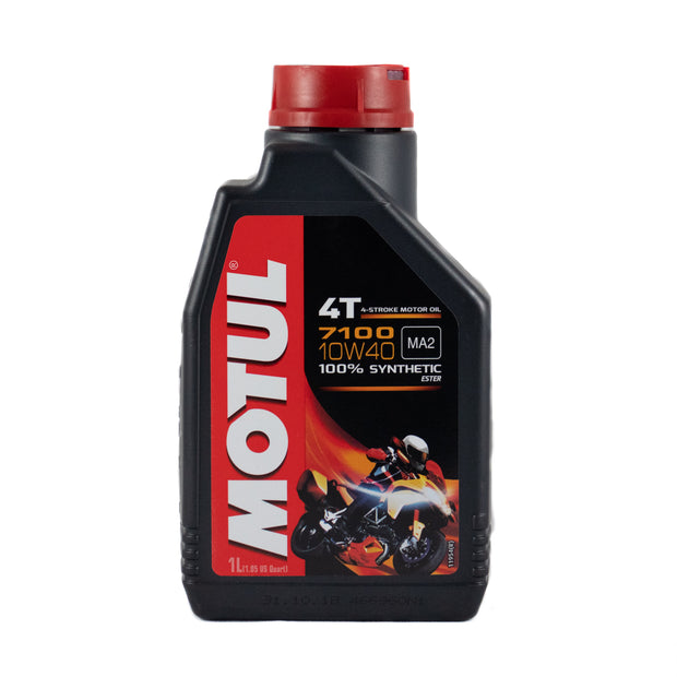 Motul  7100 10W40 100% Synthetic