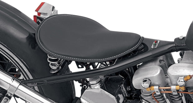 Drag Specialties Low-Profile Spring Solo Seat