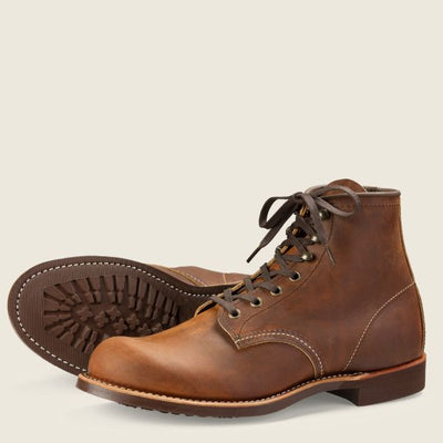 Red Wing Shoes Men's Blacksmith - Copper